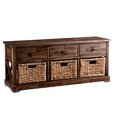 Bardwell Storage Bench