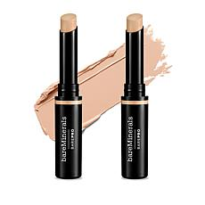 bareMinerals Fair/Cool barePRO 16 Hour Full Coverage Concealer Duo