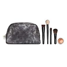 bareMinerals Give the Stars Radiant Complexion 6-pc Brush Collection