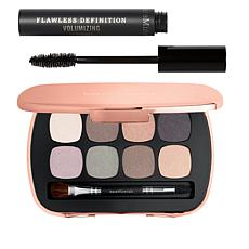 bareMinerals Posh Nudes Mascara and Eye Palette