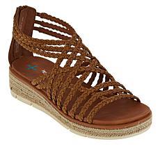 Baretraps® Bessica Gladiator Wedge Sandal