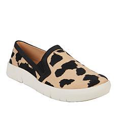 Baretraps® Bonaire Rebound Embroidered Slip-On Sneaker