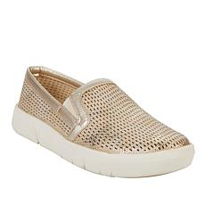 Baretraps® Bonaire Rebound Embroidered Slip-On Sneaker