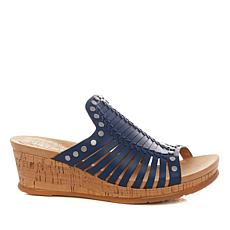 8a2eacbed15 Baretraps® Fritsy Studded Wedge Sandal