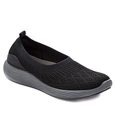 Baretraps® Leila Slip-On Stretch Knit Shoe   with Rebound Technology™
