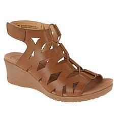 Baretraps® Tiney Gladiator Wedge Sandal