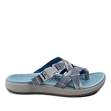 Baretraps® Wilona Fabric Sandal with Rebound Technology™