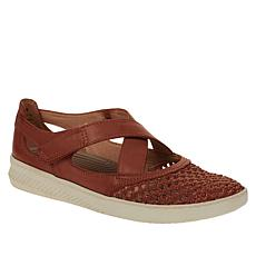 Baretraps® Yesica Woven Mary Jane  with Rebound Technology™