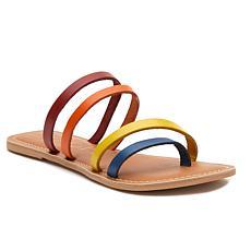 Beach by Matisse Summertime Slide Sandal