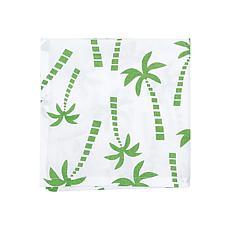 Beachy Palm Napkin Set of 6