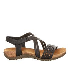 BEARPAW® Glenda Chop-Out Sandal