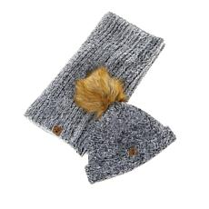 BEARPAW® Infinity Scarf and Hat Gift Set