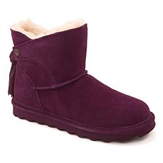 BEARPAW® Natalia Suede Tassel Boot with NeverWet™