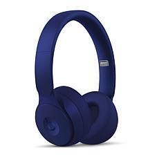 Beats More Matte Solo Pro Wireless Noise Cancelling Headphones