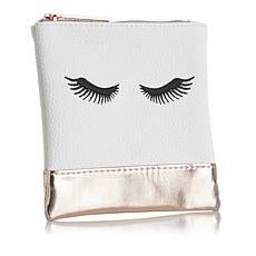 Beauty Bioscience Wink Wink Lip Cosmetic Bag