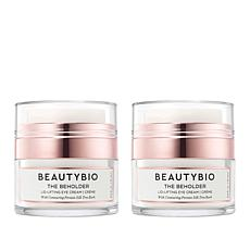 BeautyBio The Beholder 2-pack Lifting Eye Cream