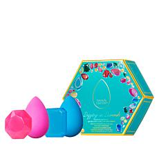 beautyblender® Drippin in Diamonds 4-piece Set