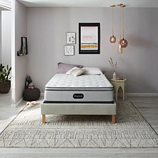 Beautyrest Plush Pillowtop Twin Mattress