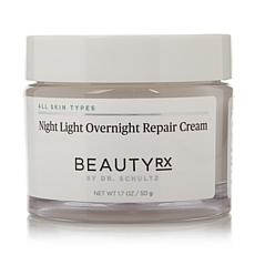 BeautyRx Night Light Overnight Cream