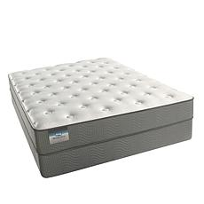 BeautySleep® Sandy Bay Luxury Firm Mattress Set - T