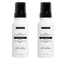 Beekman 1802 2-pack Goat Milk Fragrance-Free Wish Wash