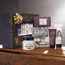 Beekman 1802 Arcadia 6-piece Goat Milk Holiday Bounty Box