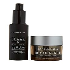 Beekman 1802 Blaak Night Goat Milk Cream & Serum Dry Skin Auto-Ship®