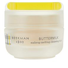 Beekman 1802 Buttermilk Makeup Melting Cleansing Balm 1.44 oz.