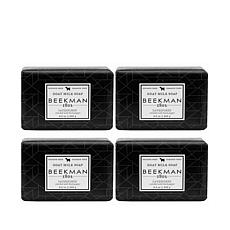 Beekman 1802 Davesforth Goat Milk Bar Soap 4-piece Set Auto-Ship®