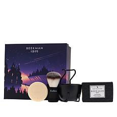Beekman 1802 Davesforth Men's Shave 4-piece Collection