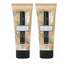 Beekman 1802 Sweet Grass Goat Milk Hand Cream Duo Auto-Ship®