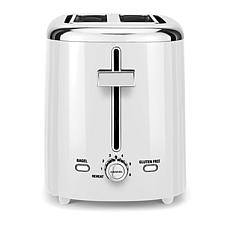 Bella 2-Slice Toaster - White