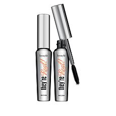 Benefit Cosmetics 2-pack They're Real Mascara