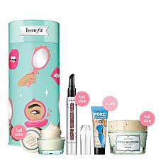 Benefit Cosmetics B.Right to Party Skincare & Brow Care Holiday Set