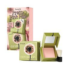 Benefit Cosmetics Dandelion Blush Pretty Pink Pair
