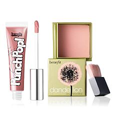 Benefit Cosmetics Dandelion Box O' Powder with Punch Pop
