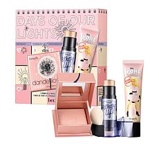 Benefit Cosmetics Days of Our Lights Set