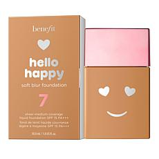 Benefit Cosmetics Hello Happy Soft Blur Shade 7 Foundation- Auto-Ship®