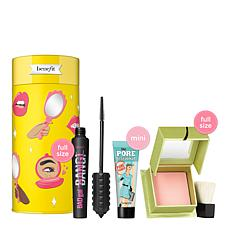 Benefit Cosmetics Life is a Pretty Party Face and Eye Holiday Set