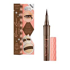 Benefit Cosmetics Mini Roller Liner Brown Eyeliner