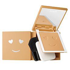 Benefit Cosmetics Shade 6 Hello Happy Velvet Powder Foundation