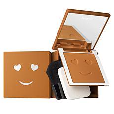 Benefit Cosmetics Shade 9 Hello Happy Velvet Powder Foundation
