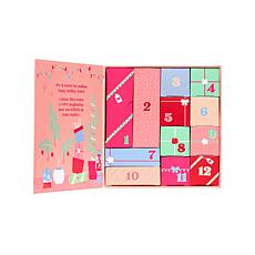 Benefit Cosmetics The More, The Merrier Beauty Advent Calendar