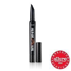 Benefit They're Real Liner - Push-Up, Jet Black