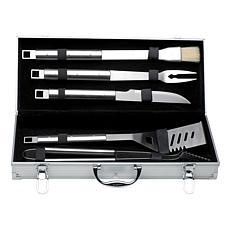 BergHOFF® Cubo 6-piece BBQ Set in Case
