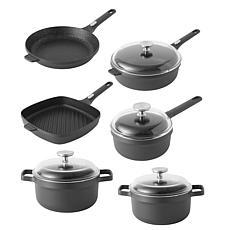 BergHOFF Gem 10-piece Non-Stick Cookware Set