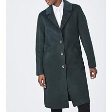 Bernardo Double Face Coat
