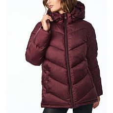Bernardo Full Circle Puffer Jacket
