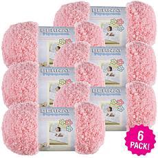 Bernat Pipsqueak Yarn 6-pack - Tickle Me Pink