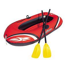 """Bestway Hydro-Force Raft Set, 61"""""""
